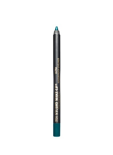 Tca Studio Make Up Ultrawaterproof Eyelıner 804 Lıght Green Yeşil